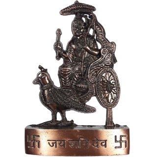 Lord Shree Jai Shani Dev Idol Statue