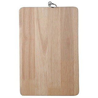 wooden vegetable chopping board