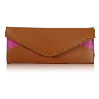 SN LOUIS TAN WOMEN WALLET-55