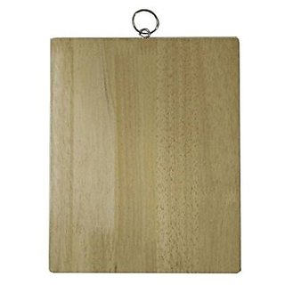 Vegetable wooden cutting board