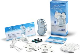 Omron Pain Relief TENS Electrotherapy Device From USA