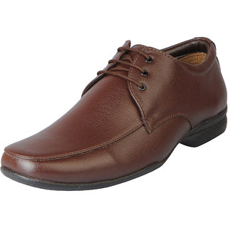 Bata Mens Formal Lace Up Shoes