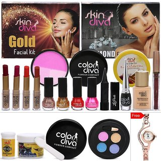 Love Special Beauty Range By Color Diva, C-517