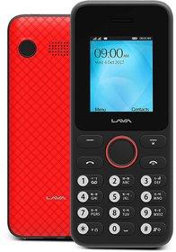 Lava Captain 9S 1.8 Display,0.3 MP Camera,1750 MAh Batt