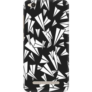 Printed Designer Back Cover For Redmi 5A - Designer Pattern Design