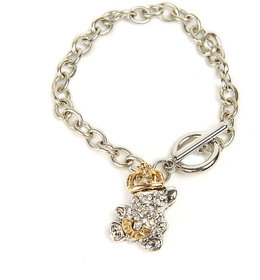 The Pari Trendy Silver Bracelets (BR-9)