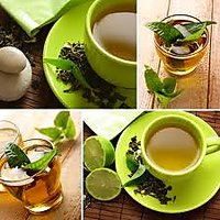 Lemon Grass Instant Tea Premix ( Sweet )