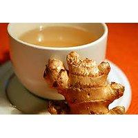 Ginger - Adrak Instant Tea Premix ( Balance Sugar )
