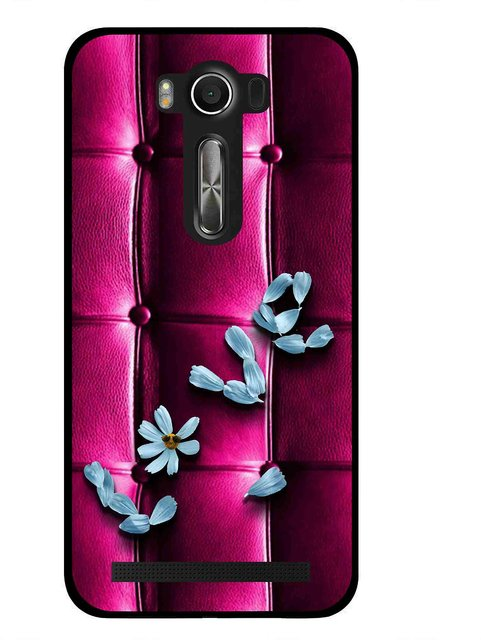 sale retailer a1a3c 2cbcb Buy Snooky Printed Love Air Mobile Back Cover For Asus Zenfone 2 ...