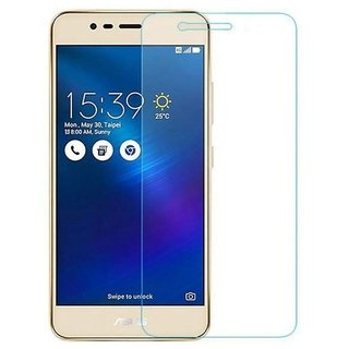 Zafiro Premium Tempered Glass for Asus Zenfone 3 Max ZC520TL
