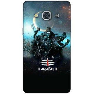 online retailer e46eb 60592 RIE High Quality Printed 3D Designer Hard Back Cover for Samsung Galaxy J2  (2015 ) / SM-J200F - Matte Finish - 007