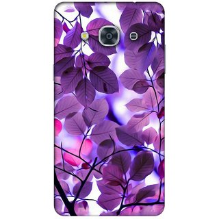 RIE High Quality Printed 3D Designer Hard Back Cover for Samsung Galaxy J2 (2015 ) / SM-J200F - Matte Finish - 121
