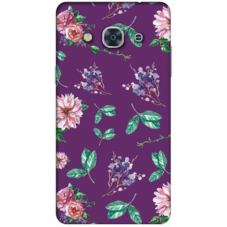 RIE High Quality Printed 3D Designer Hard Back Cover for Samsung Galaxy J2 (2017 )  - Matte Finish - 022
