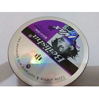Beilisha Professional hair wax for men lasting 24 hours