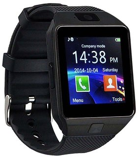 NEW Smart Watch GSM SIM Card Support With Bluetooth Calling System