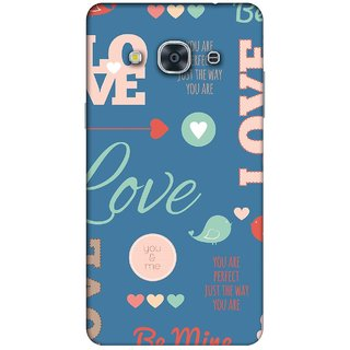 RIE High Quality Designer Hard Back Cover for Samsung Galaxy Grand Duos I9082 / Galaxy Grand Neo GT-I9060 / Galaxy Grand Neo Plus I9060  - Matte Finish - 275