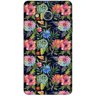 RIE High Quality Designer Hard Back Cover for Samsung Galaxy Grand Duos I9082 / Galaxy Grand Neo GT-I9060 / Galaxy Grand Neo Plus I9060  - Matte Finish - 326