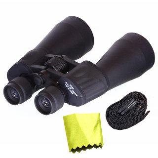 Waterproof Bushnell 10X60 Zoom 10X Prism Binocular Telescope Monocular with Pouch -31