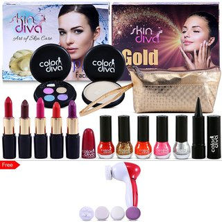 Beautiful You - Beauty Range By Color Diva, C-527