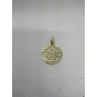 KESAR ZEMS Sidh Shree yantra Kavach - locket - Pendant /
