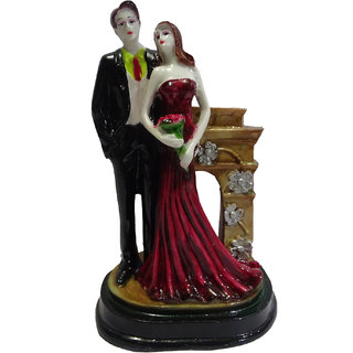 Paras Magic Small Love Couple Showpiece