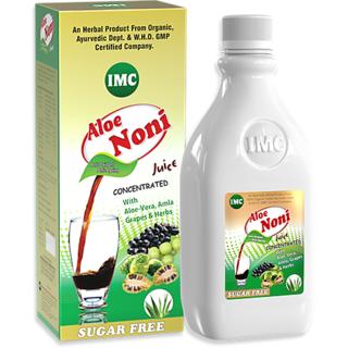 Aloe Nonni Juice (500 ml)