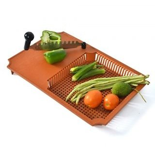 Magikware Cut N Wash Chopping Board