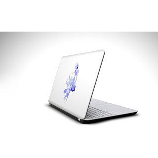 Snooky VHF2629Lpsk laptop vinyl skin decal