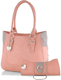 Butterflies Self Design Casual Handbag