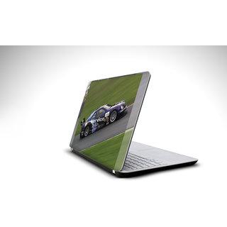 Snooky VHF2947Lpsk laptop vinyl skin decal