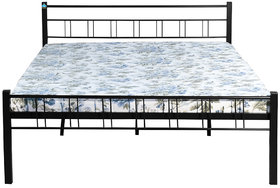 Delite Kom Sonata Metal Queen Size Bed