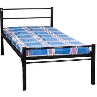 Delite Kom Oris Metal Single Bed