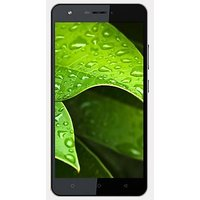 Karbonn Aura Note 4G (2 GB, 16 GB, Black)
