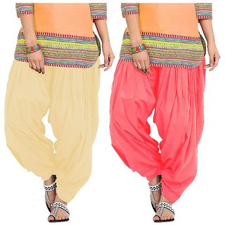 X Trendz Multicolor Cotton Fabric For Womens