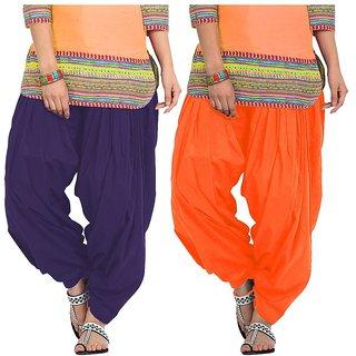 X Trendz Multicolor Cotton Fabric For Womens