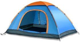Shopper52 Multicolor Portable Dome Tent