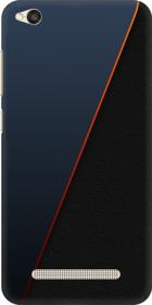 Printed Designer Back Cover For Redmi 4A - Printed Designer