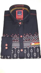 BROTHERS CL-1616 CASUAL SHIRT