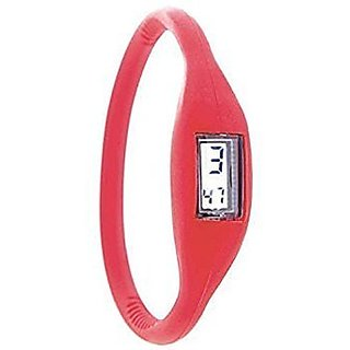 Ismart Led Digital Bracelet Watch For Boys  Girls