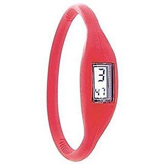 Ismart Led Digital Bracelet Watch For Boys  Girls