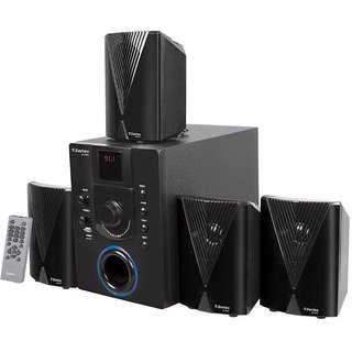 T-Series M4002BT 4.1 Bluetooth Home Theater System