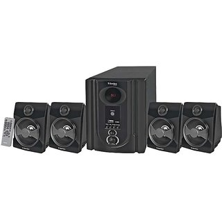 T-Series M4009 BT 4.1 Bluetooth Home Theater System