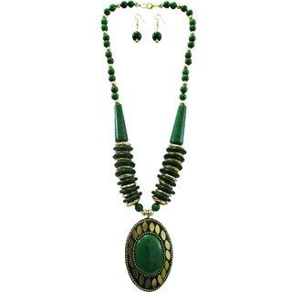 Indo-Western Necklace set