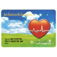 Anti Raditation Bio Enregy Card