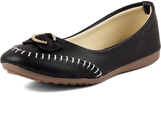 PAN Women's Black Bellies