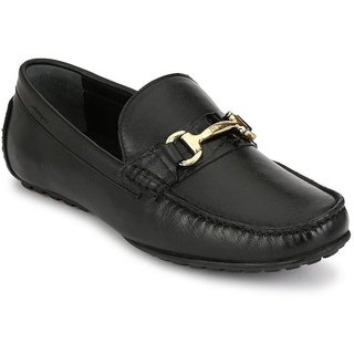 Boggy Confort Black Loafers low price fee shipping cheap price low shipping fee cheap online footlocker online low shipping sale online dJu1fGXfy