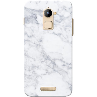 buy popular d6893 2be09 Coolpad Note 3 Lite Case, Marble White Slim Fit Hard Case Cover/Back Cover  for Coolpad Note 3 Lite
