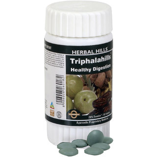 Herbal Hills Triphalahills 60 Tablets