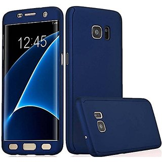 SAMSUNG GALAXY J5 PRIME 360 Degree Full Body Protection Front & Back Case Cover (iPaky Style) with Tempered Glass by Dream2Cool for SAMSUNG GALAXY J5 PRIME ...
