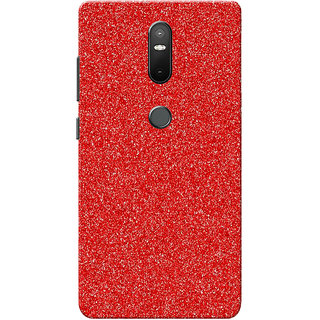 huge discount 05293 38200 Buy Lenovo Phab 2 Plus Case, Phab2 Plus Case, Sparkle Red Slim Fit ...
